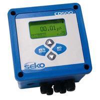 SEKO賽高CD 500系列電導率 CD 500