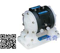 VA 08系列塑料氣動隔膜泵 VA 08