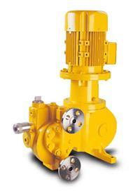 RT系列液壓隔膜計量泵 RT