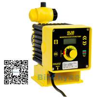 LMI  B系列电磁驱动隔膜计量泵 B系列