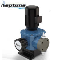 Neptune海王星计量泵NPA系列 NPA0002PR1LMM