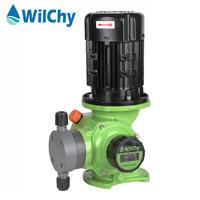 MaxChy系列機械隔膜計量泵MA0002-MA0050