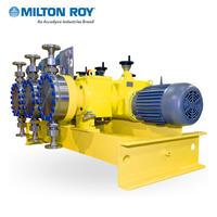美國米頓羅泵PRIMEROYAL-P系列高性能液壓隔膜計量泵 PRIMEROYAL-P系列