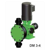GLM DM3-4系列机械隔膜计量泵