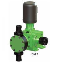GLM DM7系列機械隔膜計量泵 DM7C