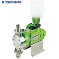 PULSAR Series 55HL液壓平衡隔膜計量泵 55HL