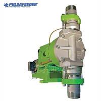 7440-S-E 帕斯菲達液壓平衡隔膜計量泵 7440-S-E