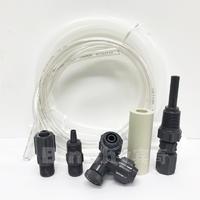 X030-XB-AAAAXXX帕斯菲達小流量機械隔膜計量泵