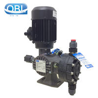 M75PPSV流量0-70LPH意大利OBL計量泵機械隔膜加藥泵 M75PPSV