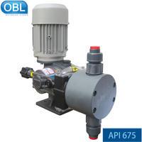 意大利OBL泵RCC柱塞計量泵