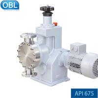 意大利OBL泵XL-XLB-XLC型液壓隔膜計量泵