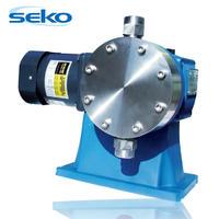意大利SEKO機械泵MSA系列機械隔膜計量泵