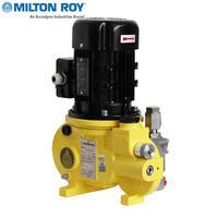 MROY系列液壓隔膜計量泵米頓羅泵