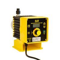 LMI C系列電磁隔膜計量泵 C126