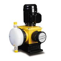 米頓羅GMA系列機械隔膜計量泵 GMA0045PL2MNN