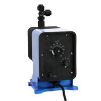 LE系列電磁隔膜計量泵