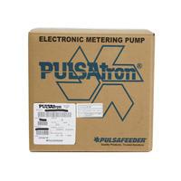 美國帕斯菲達泵LP系列電磁隔膜計量泵