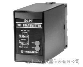 台湾台技S4-PT电阻变送器