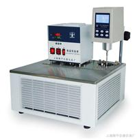 数显粘度计和低温恒温槽配套