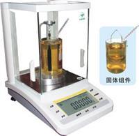 电子密度天平 JA5003J