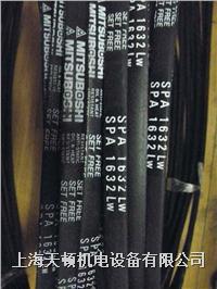 SPA2082LW日本三星风机皮带价格