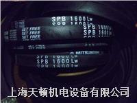 SPB1400LW日本三星進口三角帶