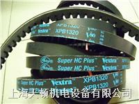 美國蓋茨XPB2840/5VX1120帶齒三角帶耐高溫皮帶 XPB2840/5VX1120