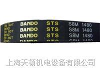 BANDO阪東同步帶MXL型(2.032mm)齒節距 阪東同步帶MXL型(2.032mm)