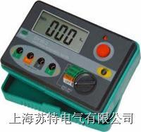 DY30-4 数字式绝缘电阻测试仪 DY30-4