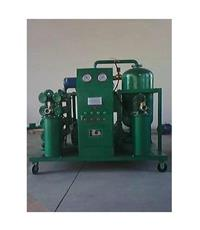 ZYC系列双级多功能真空濾油機 ZYC系列