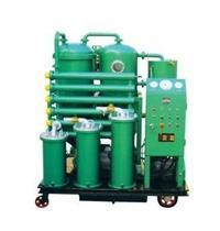 QZJ型透平油液真空淨化機 QZJ型