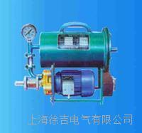 微型滤油机