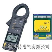 TES-3063/3064直流功率鉤表 TES