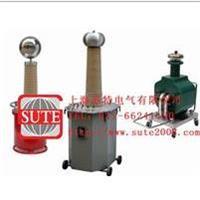 YDJ油浸式轻型高压试验变压器 YDJ油浸式轻型高压试验变压器