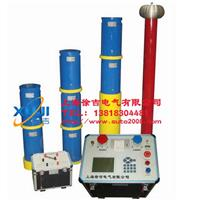 BCJX系列 调频串并联谐振高压试验装置器