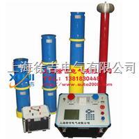 TPXZB调频串并联谐振试验装置 TPXZB