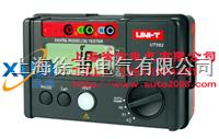 SUTE582漏电保护开关测试仪 SUTE582