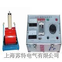 干式高压试验变压器 GTB 系列