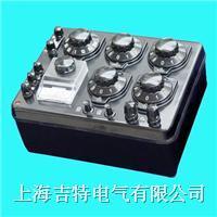 ZX21 直流电阻箱 ZX21