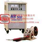 二氧化碳气体保护焊机(工业型)  NB-200