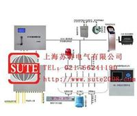 SUTE8000C SF6-O2在线泄漏监控报警系统  SUTE8000C