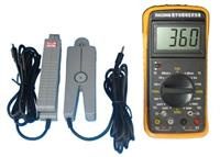 SMG2000E数字式双钳相位表上海徐吉电气有限公司 SMG2000E
