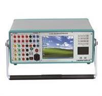 SUTE880六相电压六相电流微机继电保护测试仪 SUTE880