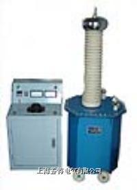 高压试验变压器 TQSB