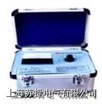 矿用杂散电流测定仪/上海苏特电气/FZY-3型矿用杂散电流测定仪 FZY-3