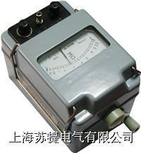 ZC-7型兆欧表  ZC-7型