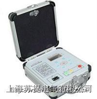 数显绝缘电阻测量仪 ET2671