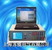 KJ660-微机继电保护测试仪  KJ660