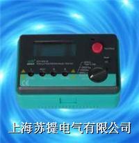 高压绝缘电阻测试仪DY30 DY30