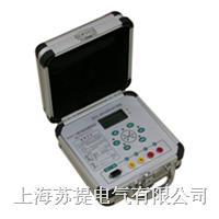 DT2571電子式絕緣電阻測試儀
